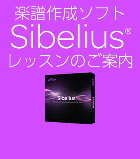 Sibeliusレッスン